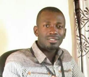 Antonio Kisembo