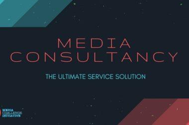 Media Consultancy