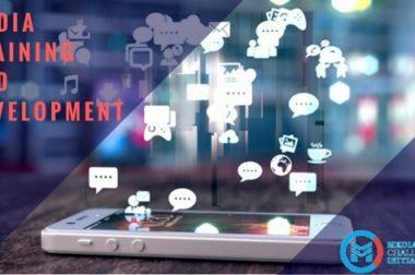 Media Training & Development