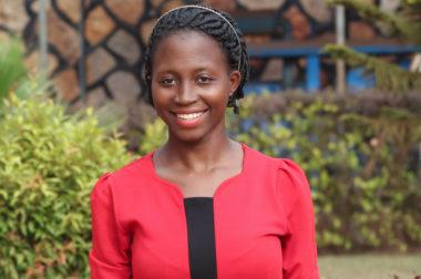 Nantaba Ruth