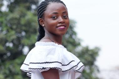 Olivia Komugisha