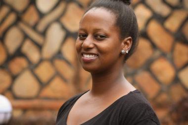 Patricia Taremwa