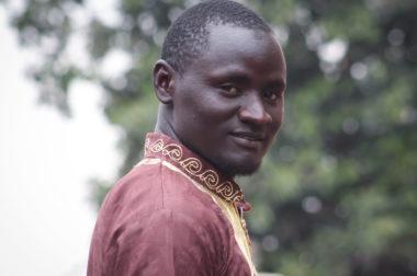 Umar  Ssenyonjo Makerere Unversity