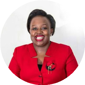 Joyce Bagala-NBS TV