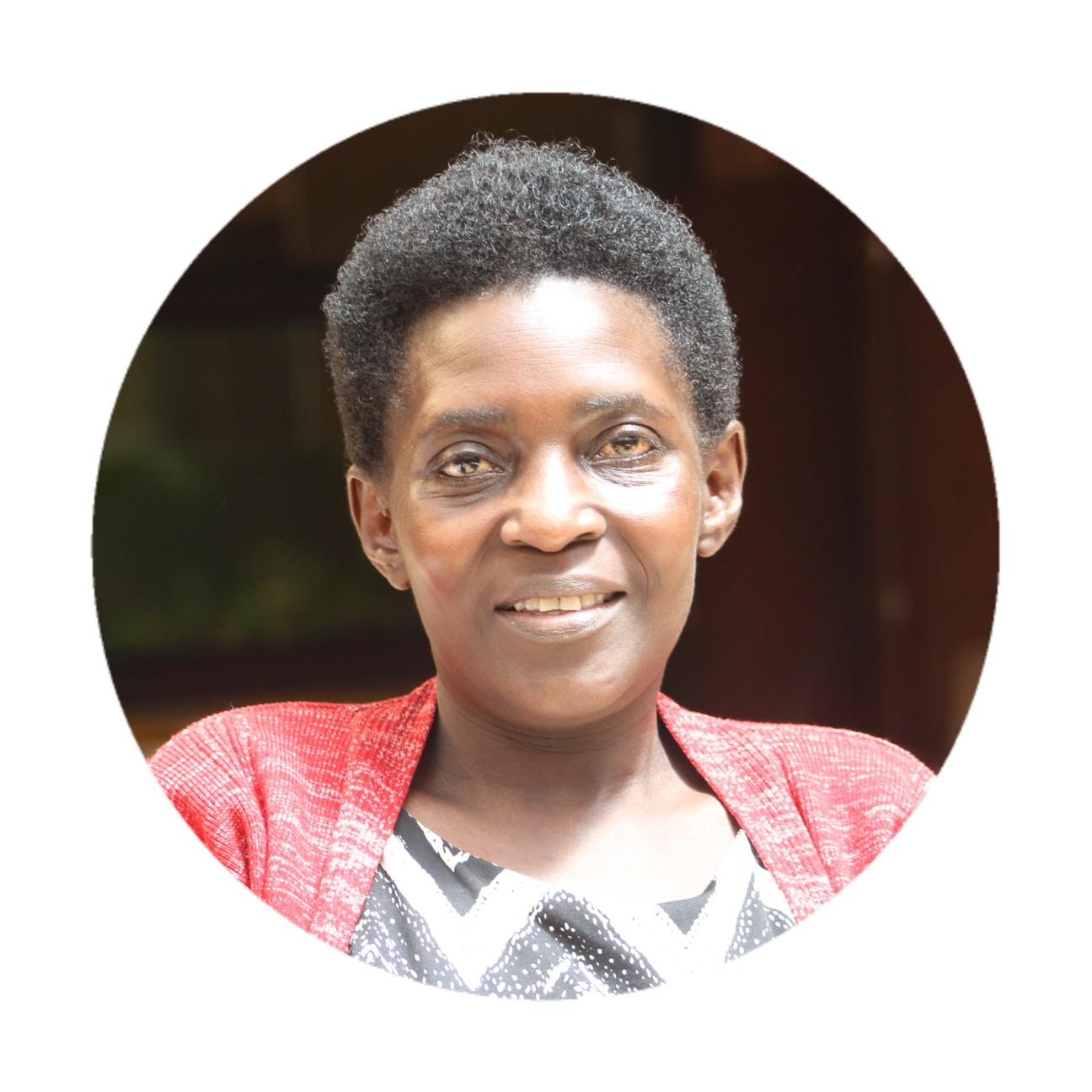 Nalongo Rosemary Bukirwa