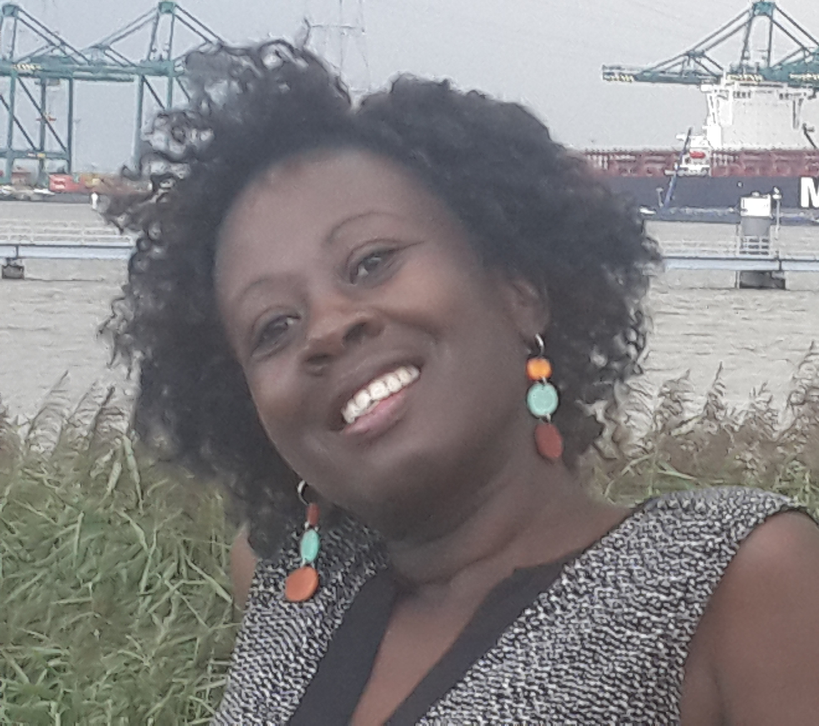 Esther Nakkazi