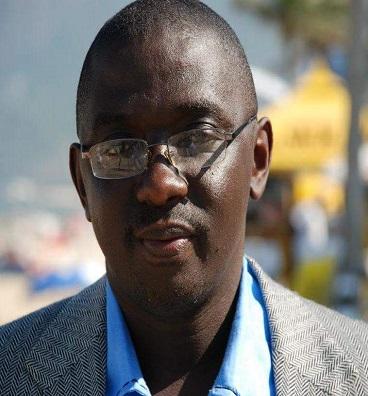 Julius Muchunguzi