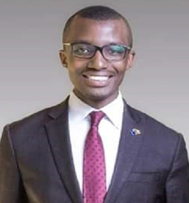 Raymond Mujuni