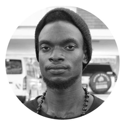 Badru Katumba-Photojournalist
