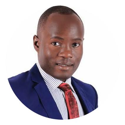 Frank walusimbi-NTV
