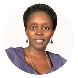 Linda Kibombo-NTV