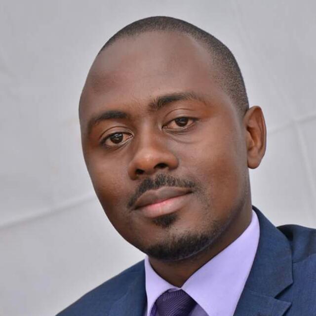 Bob Nuwagira
