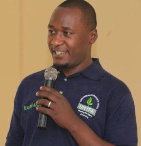 Joshua Rukundo