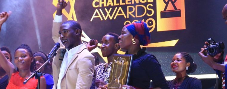 List of the top performers in the Inter-University Media Challenge 2019
