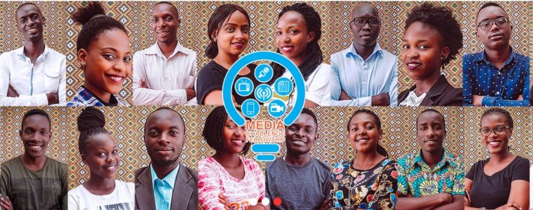 Call for Applications: Media Challenge Fellowship Programme 2019